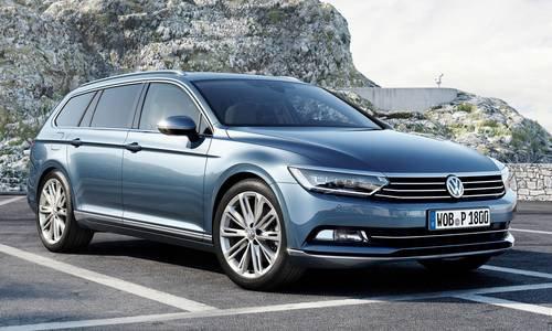 Volkswagen | Passat Variant