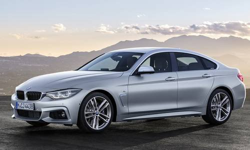BMW | Serie 4 Gran Coupe
