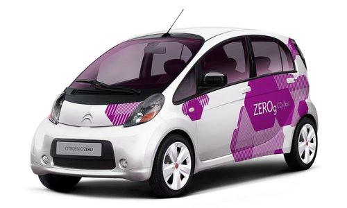 Citroën | C-Zero