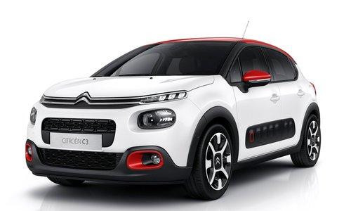 Citroën Nuevo C3