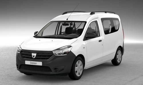 Dacia | Dokker