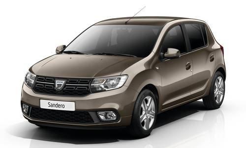 Dacia | Sandero