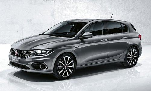 Fiat | Tipo 5 puertas