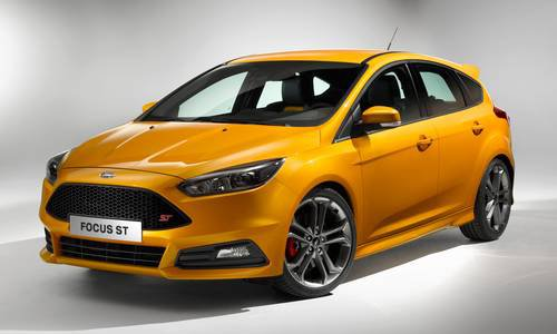 Ford | Focus ST