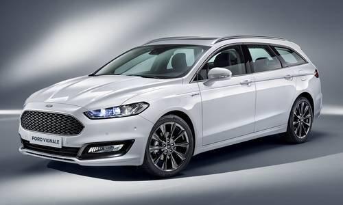 Ford | Mondeo Sportbreak