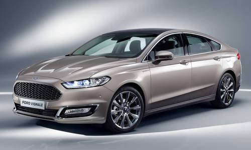 Ford | Mondeo