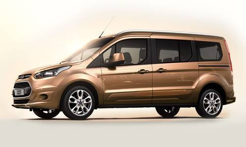 Ford | Grand Tourneo Connect