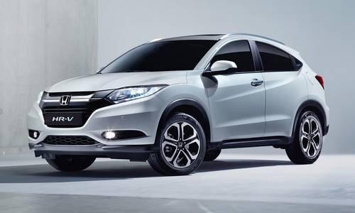 Honda | HR-V