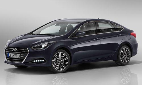 Hyundai | i40