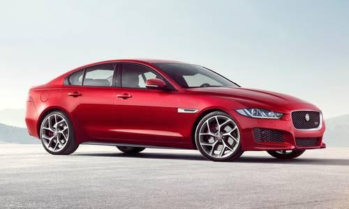 Jaguar | XE