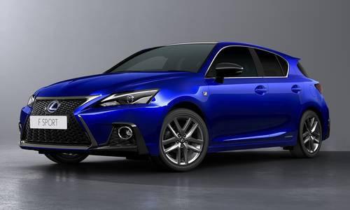 Lexus | CT Hybrid
