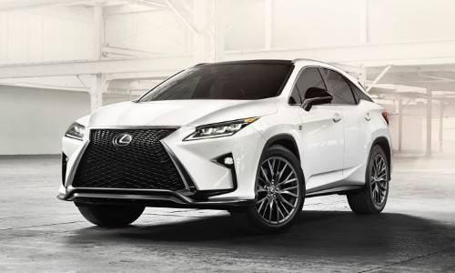 Lexus | RX Hybrid