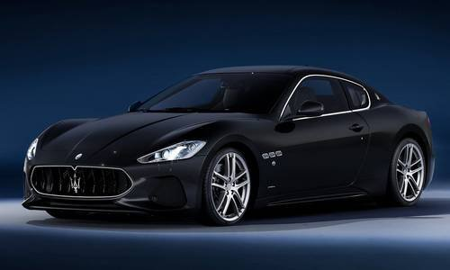Maserati | GranTurismo