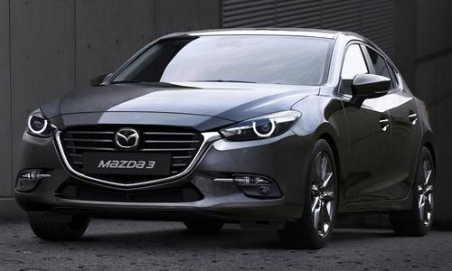 Mazda | Mazda3