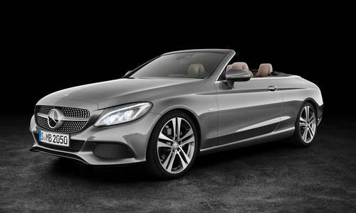 Mercedes-Benz | Clase C Cabrio