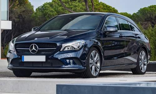 Mercedes-Benz | CLA Shooting Brake