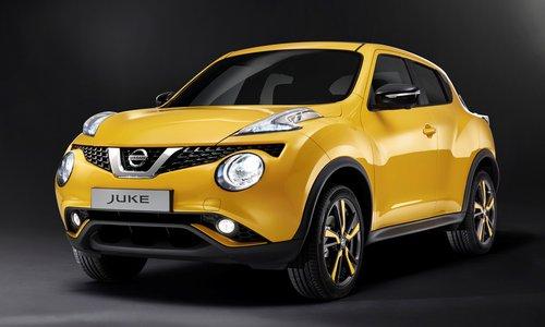 Nissan | JUKE