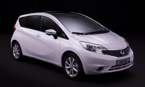 Nissan | Note