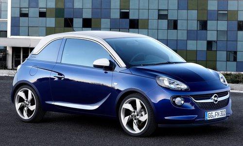 Opel | Adam