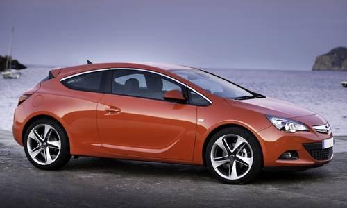 Opel | GTC