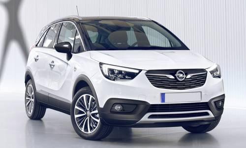Opel | Crossland X