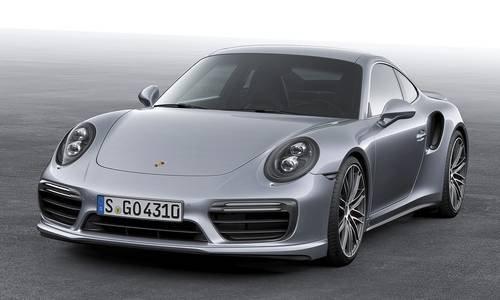 Porsche | 911 Carrera