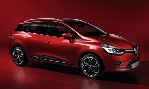 Renault | Clio Sport Tourer