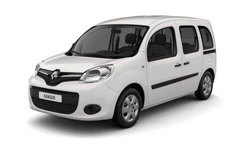 Renault | Kangoo Combi 5 puertas