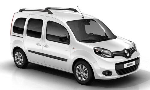 Renault Kangoo Combi 5 puertas
