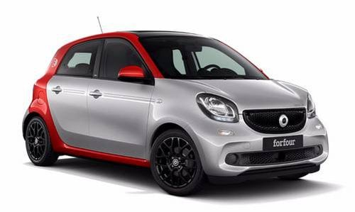 smart forfour electric drive 60kw 81cv electric drive. Black Bedroom Furniture Sets. Home Design Ideas
