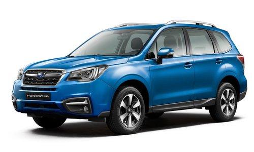 Subaru | Forester
