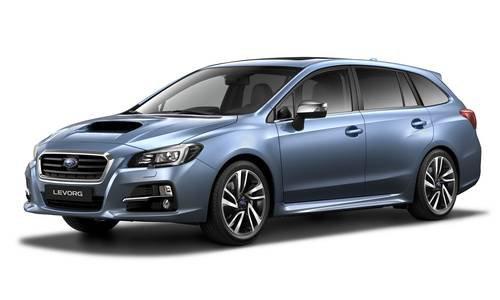 Subaru | Levorg