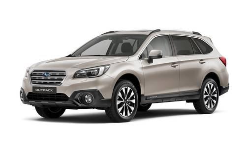 Subaru | Outback