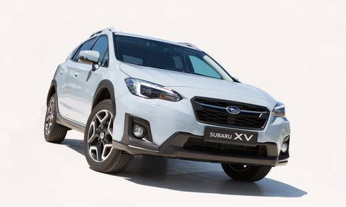 Subaru | Nuevo XV