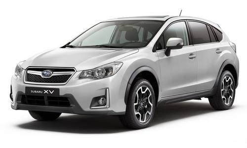 Subaru | XV