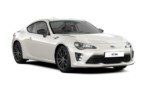 Toyota | GT86