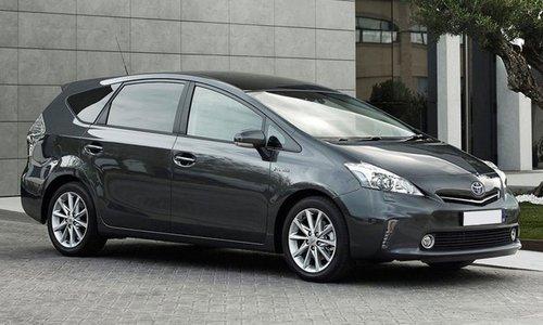 Toyota | Prius+