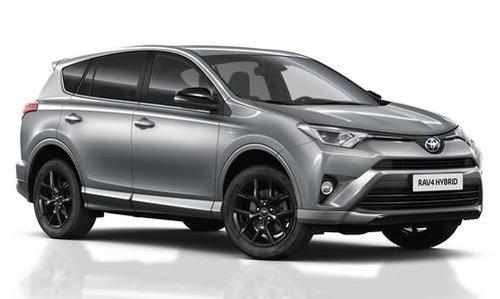 Toyota | RAV4 Hybrid