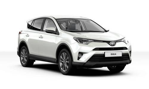 Toyota | Rav4