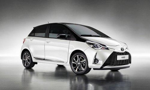 Toyota | Yaris