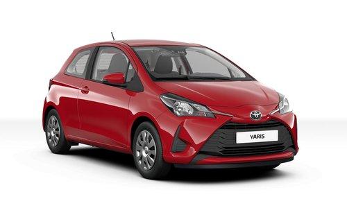Toyota | Yaris 3 puertas