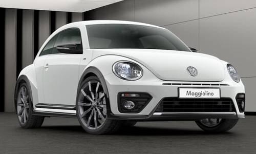 Volkswagen | Beetle