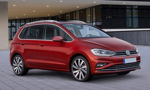 Volkswagen | Golf Sportsvan