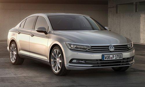 Volkswagen | Passat