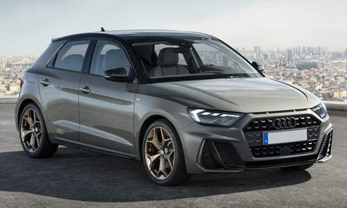 configurateur nouvelle audi a1 sportback et listing des prix 2019. Black Bedroom Furniture Sets. Home Design Ideas