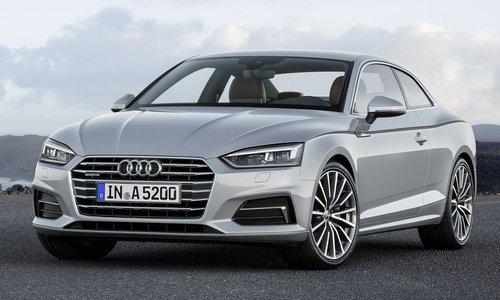Audi | A5