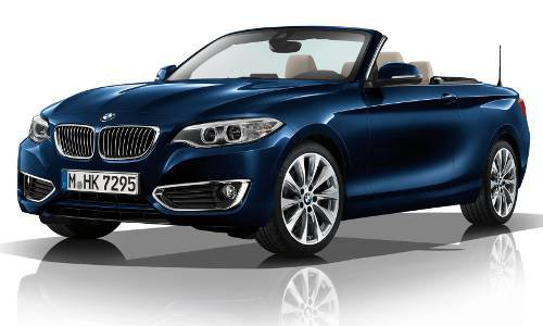 configurateur nouvelle bmw s rie 2 cabriolet et listing. Black Bedroom Furniture Sets. Home Design Ideas