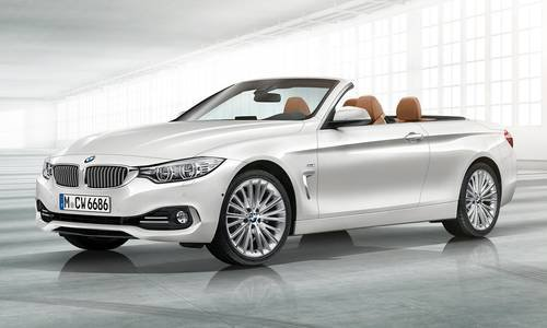 configurateur nouvelle bmw s rie 4 cabriolet et listing des prix 2016. Black Bedroom Furniture Sets. Home Design Ideas