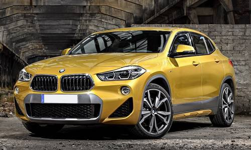 bmw x2 sdrive20i dkg7 lounge. Black Bedroom Furniture Sets. Home Design Ideas