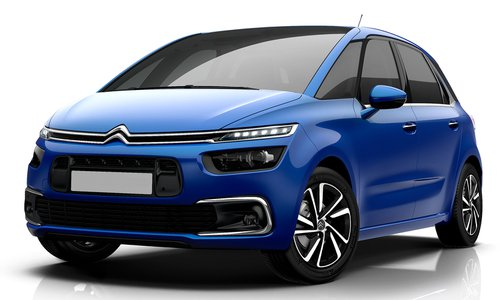 Configurateur nouvelle citro n c4 spacetourer et listing for Garage citroen c4